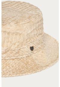 Beżowy kapelusz Brixton