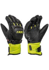 Rękawiczki sportowe Leki narciarskie