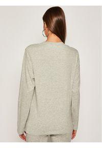 Calvin Klein Underwear Bluzka 000QS6164E Szary Relaxed Fit. Kolor: szary