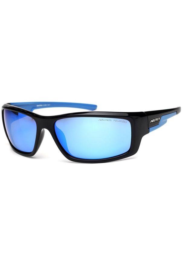 ARCTICA Okulary przeciwsłoneczne S-220A