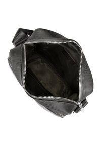 Wittchen - Torba. Kolor: czarny. Materiał: nylon #2