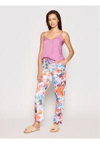 Cyberjammies Spodnie piżamowe Aimee 4825 Kolorowy. Wzór: kolorowy #4