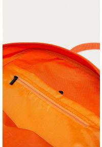 Fila - Plecak. Kolor: pomarańczowy
