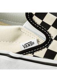 Buty sportowe Vans Classic, z cholewką, bez zapięcia #7