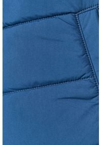 Niebieska kamizelka PRODUKT by Jack & Jones bez kaptura, na co dzień, casualowa #7