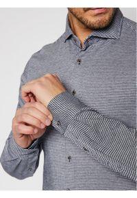 Baldessarini Koszula Henry 11000/000/0012 Czarny Regular Fit. Kolor: czarny #6