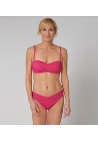 Różowe dół bikini Triumph