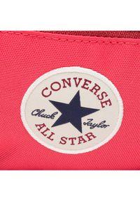 Różowa nerka Converse