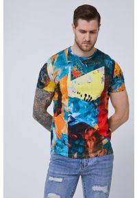 medicine - Medicine - T-shirt Summer Vibes. Materiał: bawełna, dzianina, włókno