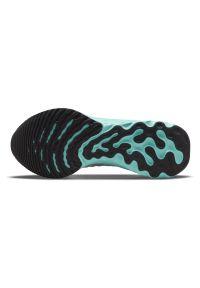 Buty męskie do biegania Nike React Infinity Run Flyknit 2 CT2357. Materiał: materiał, guma. Szerokość cholewki: normalna. Sport: bieganie