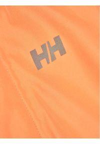 Helly Hansen Kurtka przeciwdeszczowa Seven 41632 Pomarańczowy Regular Fit. Kolor: pomarańczowy