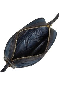 U.S. Polo Assn - Torebka U.S. POLO ASSN. - Houston Crossbody Bag BIUHU4912WIP212 Navy. Kolor: niebieski