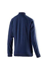 Bluza Energetics Lola W 286012. Materiał: bawełna. Długość rękawa: raglanowy rękaw