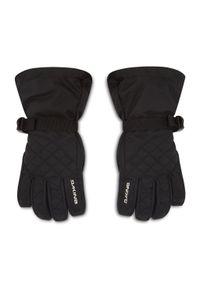 Dakine - Rękawice narciarskie DAKINE - Lynx Glove 10003158 Black. Kolor: czarny. Materiał: poliester, materiał