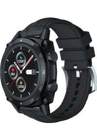 Smartwatch Cubot C3 Czarny. Rodzaj zegarka: smartwatch. Kolor: czarny
