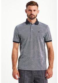Koszulka polo Emporio Armani polo, sportowa