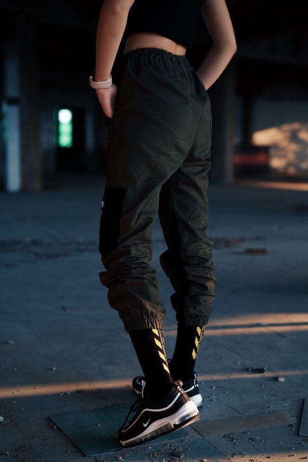 czarne sneakersy nike air max.jpeg
