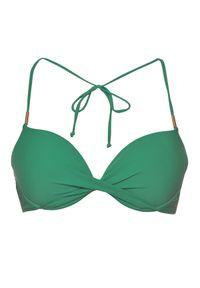 Zielony strój kąpielowy TOP SECRET