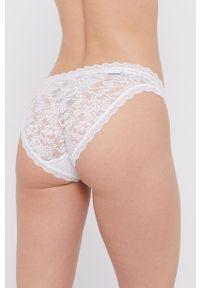 Calvin Klein Underwear - Figi CK One. Kolor: biały