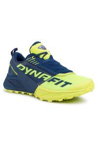 Buty do biegania Dynafit z cholewką