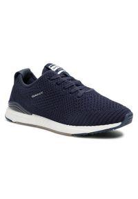GANT - Gant Sneakersy Brentoon 22637624 Granatowy. Kolor: niebieski
