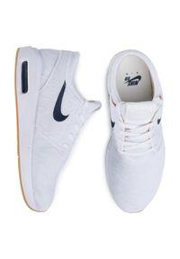 Białe buty skate Nike Nike Air Max