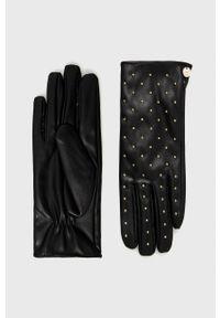 Liu Jo - Rękawiczki. Kolor: czarny