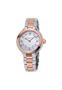 FREDERIQUE CONSTANT PROMOCJA ZEGAREK FC-281WH3ER2B. Rodzaj zegarka: smartwatch. Styl: klasyczny, elegancki