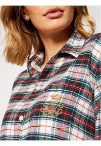 Lauren Ralph Lauren Koszula nocna ILN32020 Kolorowy