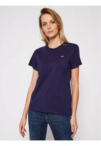 Niebieski t-shirt Levi's®