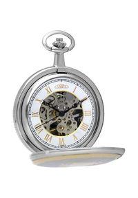PRIM Pocket Skeleton - C W04P.13101.C. Rodzaj zegarka: analogowe. Styl: klasyczny, elegancki