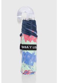 Bimba y Lola - BIMBA Y LOLA - Parasol. Kolor: niebieski