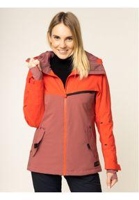 Billabong Kurtka snowboardowa Eclipse Q6JF13 BIF9 Pomarańczowy Tailored Fit. Kolor: pomarańczowy. Sport: snowboard