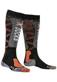 X-Socks Skarpety narciarskie Ski Lt 4.0. Sport: narciarstwo