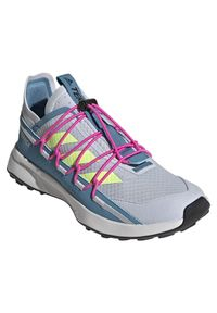 Adidas - Buty turystyczne damskie adidas Terrex Voyager Heat.RDY FZ2229. Szerokość cholewki: normalna. Sezon: lato
