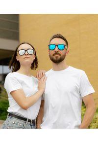 MegaKoszulki - Okulary przeciwsłoneczne z oprawkami Zajęta