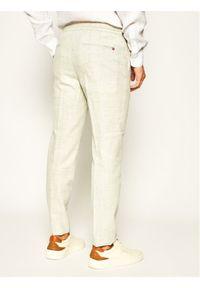 Szare spodnie Tommy Hilfiger Tailored