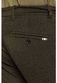 Szare spodnie Tailored & Originals na co dzień, casualowe