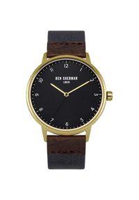 Zegarek Ben Sherman klasyczny