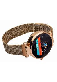 Zegarek GARETT elegancki, smartwatch #3