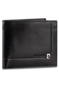 Czarny portfel Pierre Cardin #3