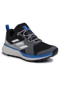 Buty do biegania Adidas Adidas Terrex, z cholewką