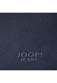 Niebieski plecak JOOP! Jeans elegancki