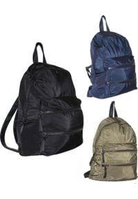Adleys Plecak szkolny miejski wycieczowy A4 UNISEX FB162