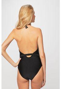 Czarny strój kąpielowy Glamorous z odpinanymi ramiączkami