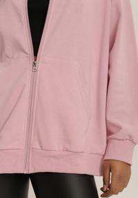 Różowa bluza Renee