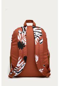 Brązowy plecak Roxy
