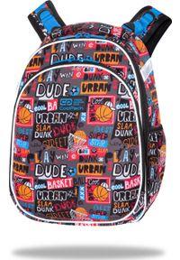 Patio Plecak młodzieżowy Tutle - Bascetball C15231 Coolpack. Styl: młodzieżowy