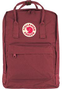 "Plecak Kanken Ox Red 15"" (F27172-326)"