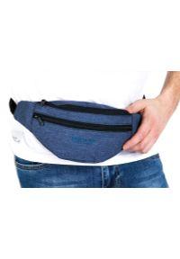 Niebieska nerka Pako Jeans